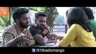 Download Honey Bee 2 Team Interview | Asif Ali | Balu | Jean Paul Lal | Radio Mango Video