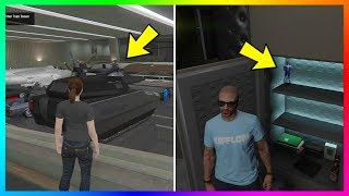 Download 20 THINGS YOU PROBABLY DON'T KNOW ABOUT THE AFTER HOURS DLC IN GTA ONLINE! Video