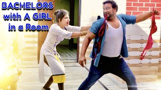 Download BACHELORS with A GIRL in a Room | Full Entertainment | Firoj Chaudhary Video