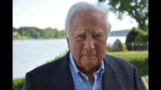 Download David McCullough at 2019 Library of Congress National Book Festival Video