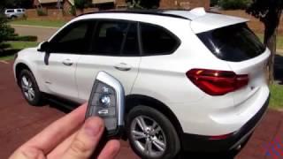 Download Key Controls, BMW X1 Video