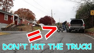 Download WILL TOTALED HIS MOM'S CAR! Video