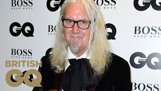 Download Billy Connolly has a Message for Amy Schumer | Men of the Year Awards 2016 | British GQ Video