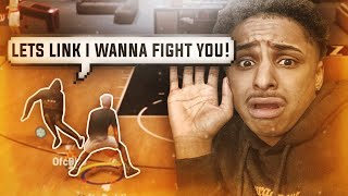 Download The best 2k player at my school wants to FIGHT after this... Video