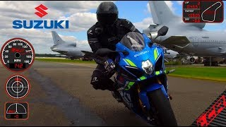 Download All 2018 Suzuki's tested ON-TRACK | Which Is Best.... Video