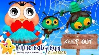 Download Itsy Bitsy Spider Song | Nursery Rhymes and Kids Songs | Baby Songs | Little Baby Bum Video