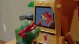 Download Teenage Mutant Ninja Turtles Season 2 Ep.8 ″Turtle Power″ Video
