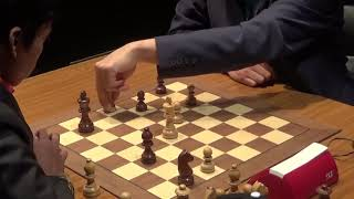 Download Final moment when Praggnanandhaa crushed Wesley so in an Amazing End Game like little Alphazero Video
