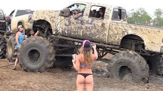 Download Lifted Trucks -Redneck Mud Park Memorial Weekend Video