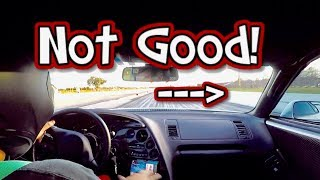 Download Almost Wrecked my Supra! Video