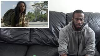 Download REACTION to The Walking Dead SEASON 7 Episode 6 ″SWEAR″ (Part 1) Video