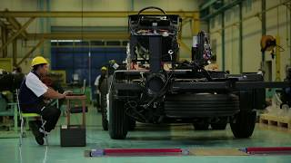 Download SCANIA Manufacture Video