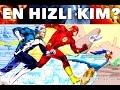 Download En Hızlı Kim? (Marvel ve DC evrenlerinin En Hızlı 10 Karakteri) Video