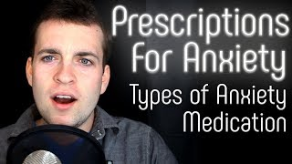 Download Three Effective Types of Prescription Anxiety Medication Video