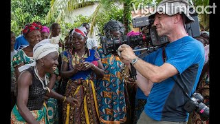 Download DoP Steve Gray on Filming with the ARRI Amira in Africa Video