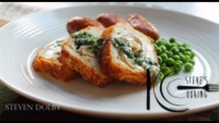 Download Chicken Cordon Bleu recipe Video