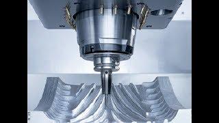 Download Extreme Fast CNC Machining Technology Compilation, World Modern Lathe CNC Machine Working Process Video
