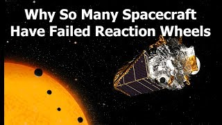 Download Scientists May Have Figured Out Why So Many Spacecraft Were Failing Video