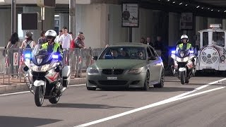 Download POLICE vs SUPERCARS in Monaco! Video