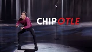 Download Chipotle | Sebastian Maniscalco: Aren't You Embarrassed? Video