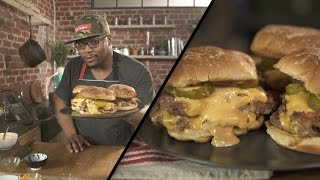 Download Best. Burger. Ever. | Marcus Meacham Video