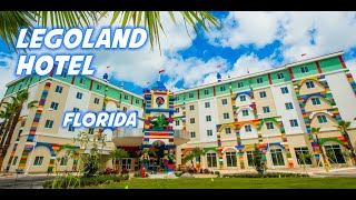Download Legoland Hotel Review (Legoland Review, Legoland Florida - Part 1) Video