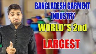 Download Bangladesh's Garment Industry Booming (2 Largest in World)| ″SHONAR BANGLA″ Ep04 {English Subtitles} Video