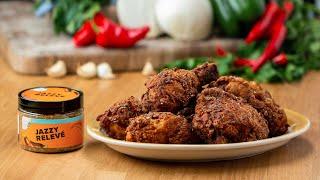 Download Jazzy Fried Chicken •Tasty Video