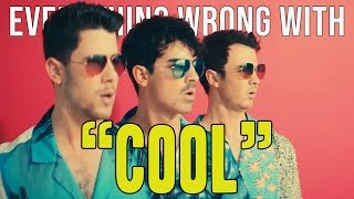 Download Everything Wrong With Jonas Brothers - ″Cool″ Video