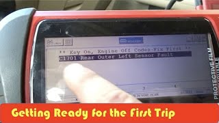 Download Getting Budget Overland Ready Video