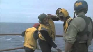 Download The Right Stuff - Recruiting Alan Shepard.flv Video