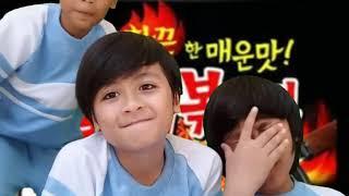 Download Colabs lagi bareng firdaus boulthen dan Rasya ( asun ) mie Samyang challenge Video