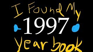 Download I found my yearbook! 1997 Video