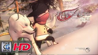 Download CGI 3D Animated Short: ″Tomodachi″ - by Kevin Laurent Video