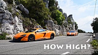 Download HOW HIGH CAN WE DRIVE CHALLENGE?? Video