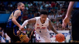 Download Jr. Parks 41 Pts Highlights | Alab Pilipinas vs Kaohsiung Truth | Dec 11, 2016 | 2016-17 ABL Season Video