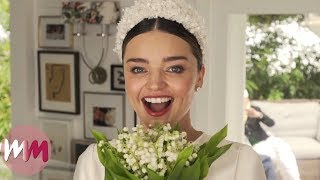 Download Top 10 Celebrity Weddings That Defied Our Expectations Video