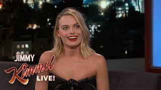 Download Guest Host Chris Pratt Interviews Margot Robbie Video