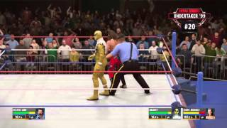 Download WWE2K16 Royal Rumble Match Part 2 Video