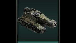 Download War Commander, Verkraft 50 using the Hammer and Jericho Video
