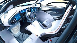 Download McLaren Speedtail INTERIOR 3 Seater McLaren F1 Is Back New McLaren Interior Video 2019 CARJAM Video