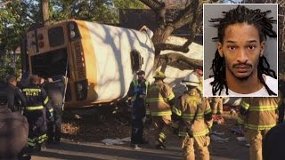 Download Mom of Victim In Deadly School Bus Crash: He Asked Them If They're Ready To Die Video