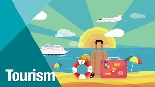 Download What type of tourism should be promoted? (C2D Albatross Lesson9) Video
