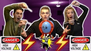 Download LOSER GETS ELECTROCUTED! (EXTREME) Video