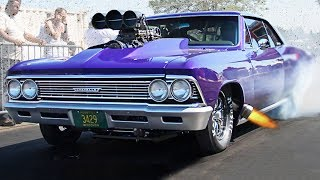 Download This MINT 2,300hp Chevelle Just STOMPED Everyone! Video