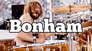 Download John Bonham: Achieving The Bonham Drum Sound Video