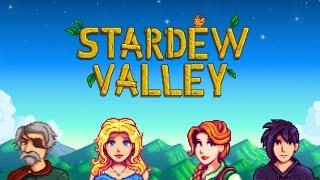 Download Stardew Valley - Xbox One Trailer Video