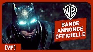 Download Batman V Superman : l'Aube de la Justice - Bande Annonce Officielle (VF) - Ben Affleck Video