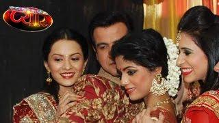 Download Itna Karo Na Mujhe Pyaar 5th March 2015 EPISODE | Nishi & Jignesh UNSEEN WEDDING PHOTOS Video