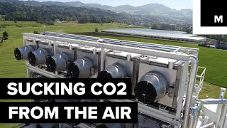Download Clean air machine Video